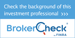 Check the background of this investment professional on Broker Check by FINRA