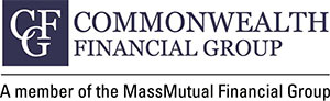Logo - Commonwealth Financial Group