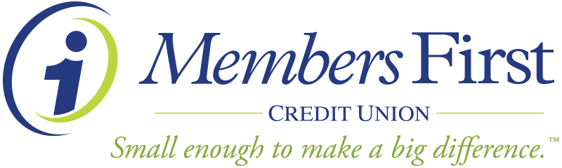 Home - Members First Credit Union